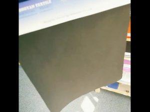 100м шар cordura 300D ажлын өмд болон хувцасны даавуу