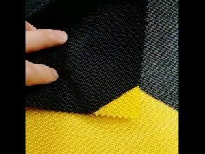 1680D Nylon цэргийн даавуу, хүнд жин, хүчтэй хөнгөн даавуу