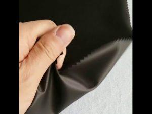 2018 өндөр чанарын 100% Nylon 420D ripstop гадаа хүрэм даавуу өнхрөх