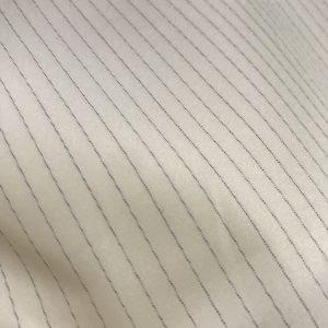 Эмнэлэгт зориулж ZFY AAMI LEVEL2 DTY 75D антистатик мэс заслын костюм даавууг 75 удаа угаана