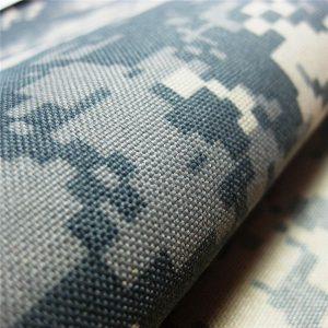 Цэргийн Чанарын гадаа ан агнуурын багийн 1000D Nylon cordura даавуугаар явж байна
