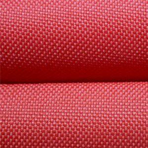 PU / PVC / ТХГН-ийн / ULY бүрсэн полиэфир Оксфордын Waterproof Stab Proof Fabric