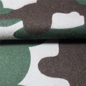 80% хөвөн 20% полиэстр материалтай галд тэсвэртэй twill даавуу
