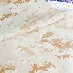 сайн чанарын өнгөлөн далдлах хэв маяг 100% Nylon даавуу цэргийн ашиглах аюулгүй байдал