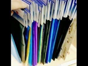 HS код полиуретан бүрсэн ус нэвтрүүлдэггүй полиэстр материалтай даавуу