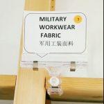 Цэргийн хувцаст зориулсан дижитал өнгөлөн далдлах даавуугаар эрэгтэйчүүдийг тохируулах